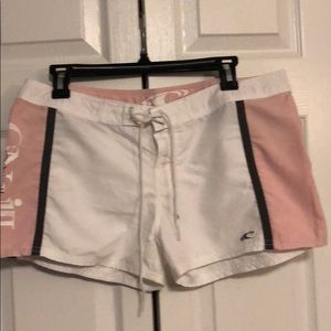 O'Neill beach boy shorts
